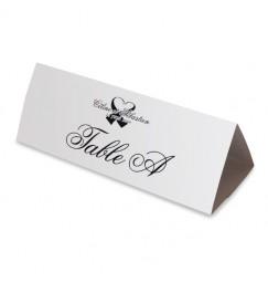 Table name cinta