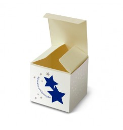 Wedding favour stars