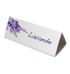 Table name lavender