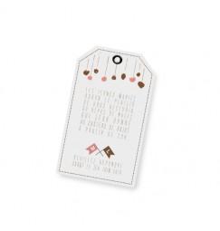 Carton d'invitation guinguette