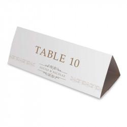 Table name enfin