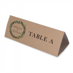 Table name eucalyptus